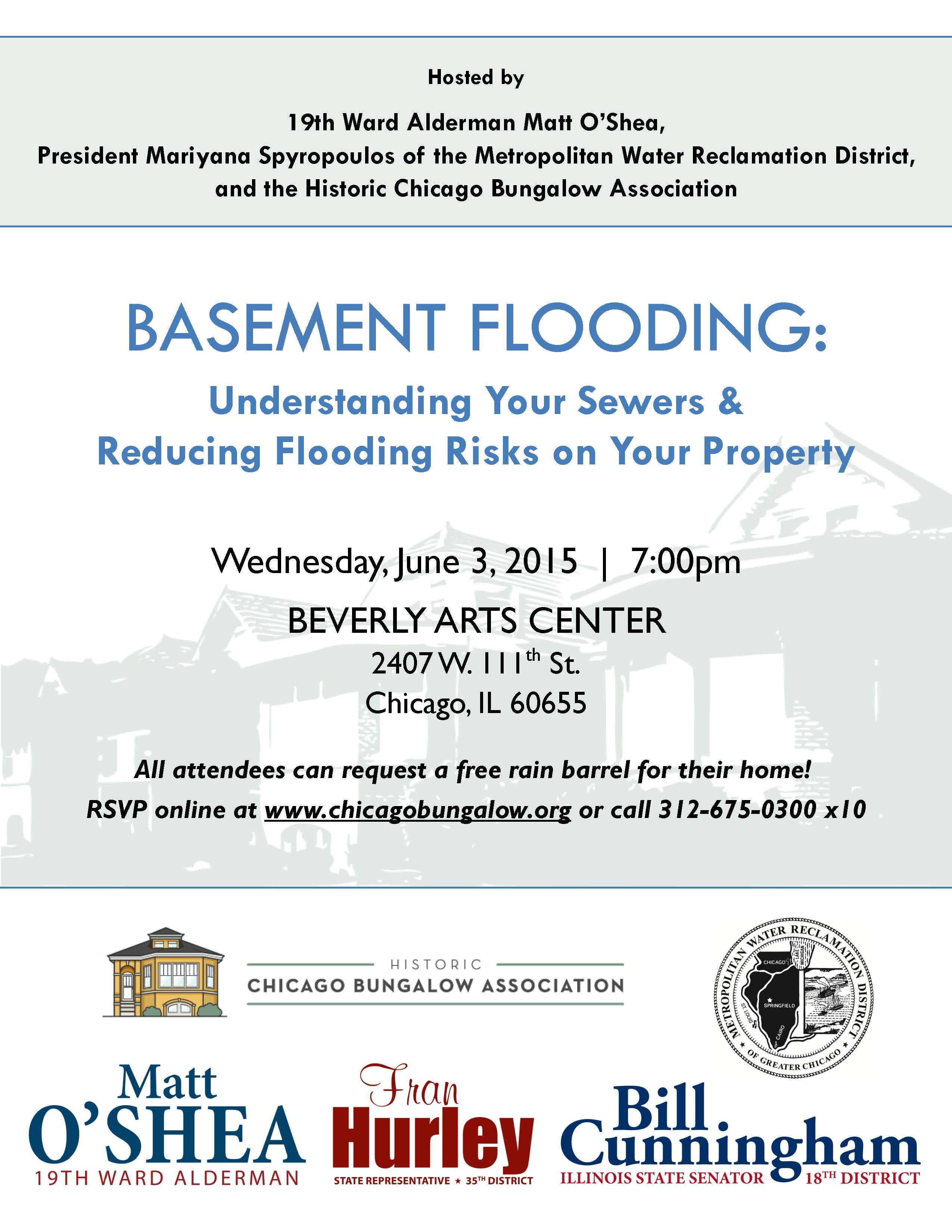 Basement Flooding 19th Ward Flyer v3 1